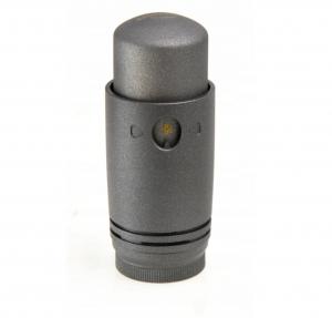 Głowica termostatyczna INVENA M30X1,5 Grafit